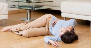 Неотложная доврачебная помощь при обмороке
