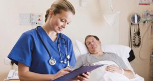 Значение правильного ухода за тяжелобольными