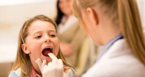 Ложный круп у детей: симптомы, первая помощь