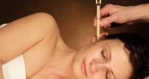 Как удалить серную пробку из уха самостоятельно
